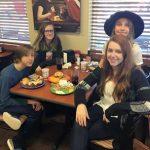 Laura's Grandbabies - Thanksgiving 2015