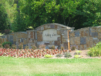 Ashley_Cove Entrance