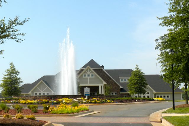 Baileys Glen Community