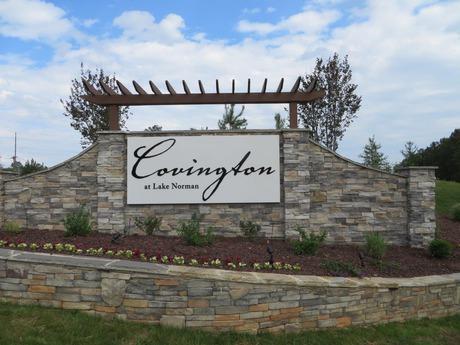 Covington at Lake Norman