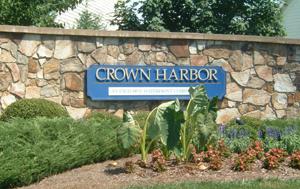 Crown Harbor Logo