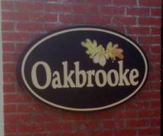 Oakbrooke logo
