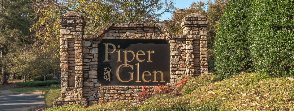 Piper Glen Front