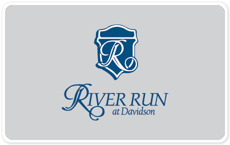 River Run at Davidson Logo