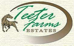 Teeter Farms Estates