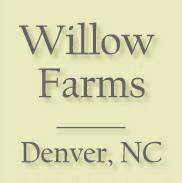 Willow Farms Logo
