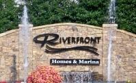 riverfront homes & marina