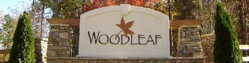 woodleaf entrance