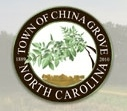 Town of China Grove Logo