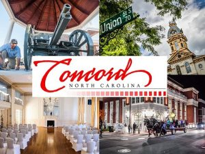 Concord North Carolina Attractions
