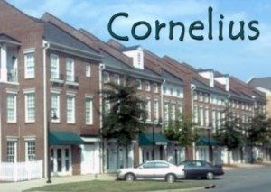 Cornelius Historic Town