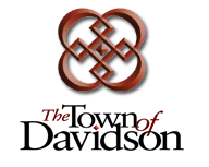 The Town of Davidson Logo