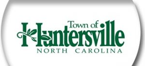 Town of Huntersville Logo