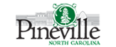 Pinville North Carolina Logo