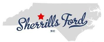 Sherrils Ford Logo
